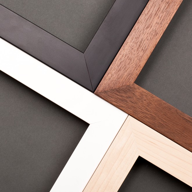 Your Guide to Choosing the Right Frame Color