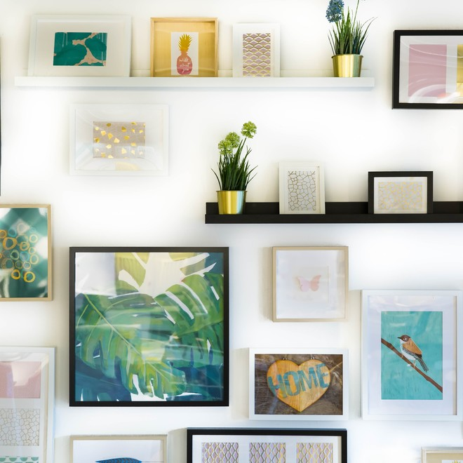 Your Guide to Picture Frame Glazes - Custom Picture Frames Online ...
