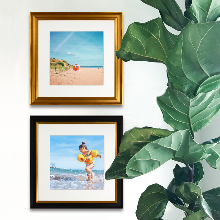 Online custom framing styles Acadamie