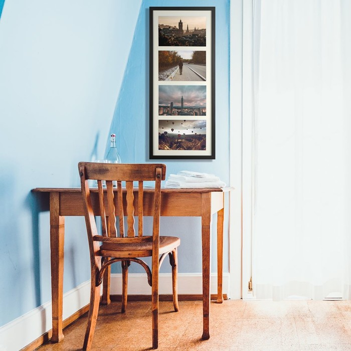 How To Print And Frame Your Pictures Custom Picture Frames Online