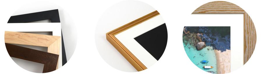 Starting Prices for Custom Frames - Custom Picture Frames Online ...