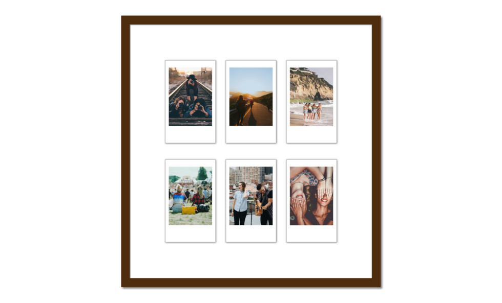 Stand Out With These Special & Quick Framed Gift Ideas - Custom ...