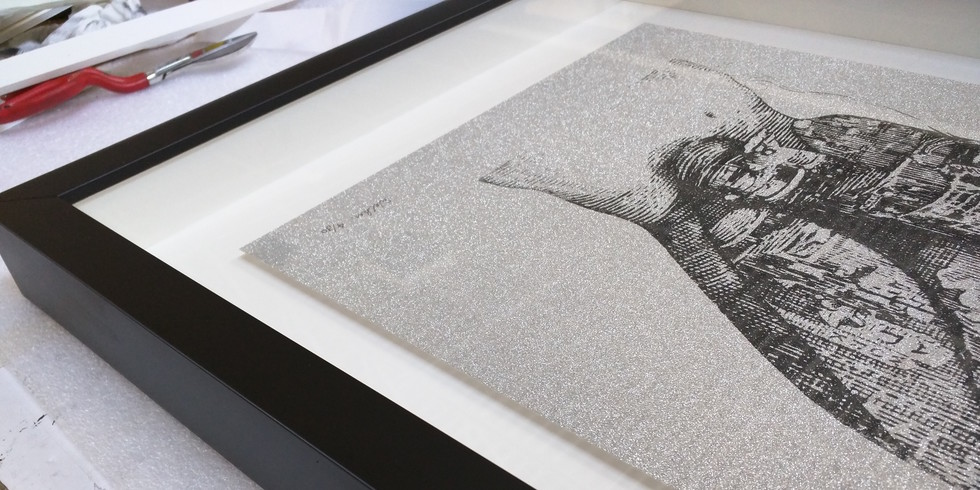 How To Choose The Right Frame Style For Your Art And You Custom