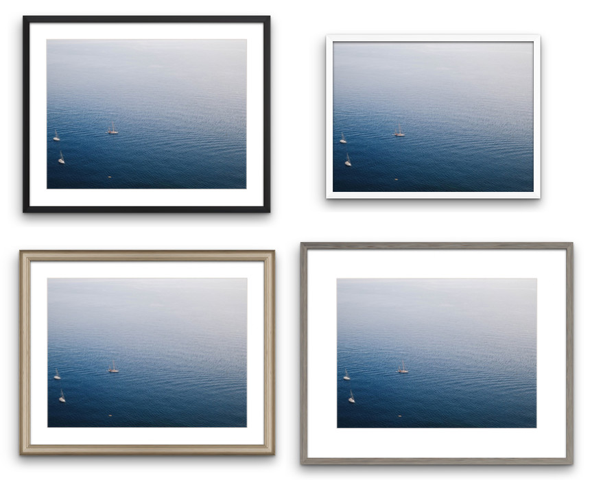 Custom Framing in NYC - Custom Picture Frames Online | Frame Art ...