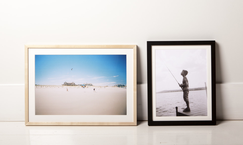 How To Frame Your Prints Posters And Pictures Custom Picture
