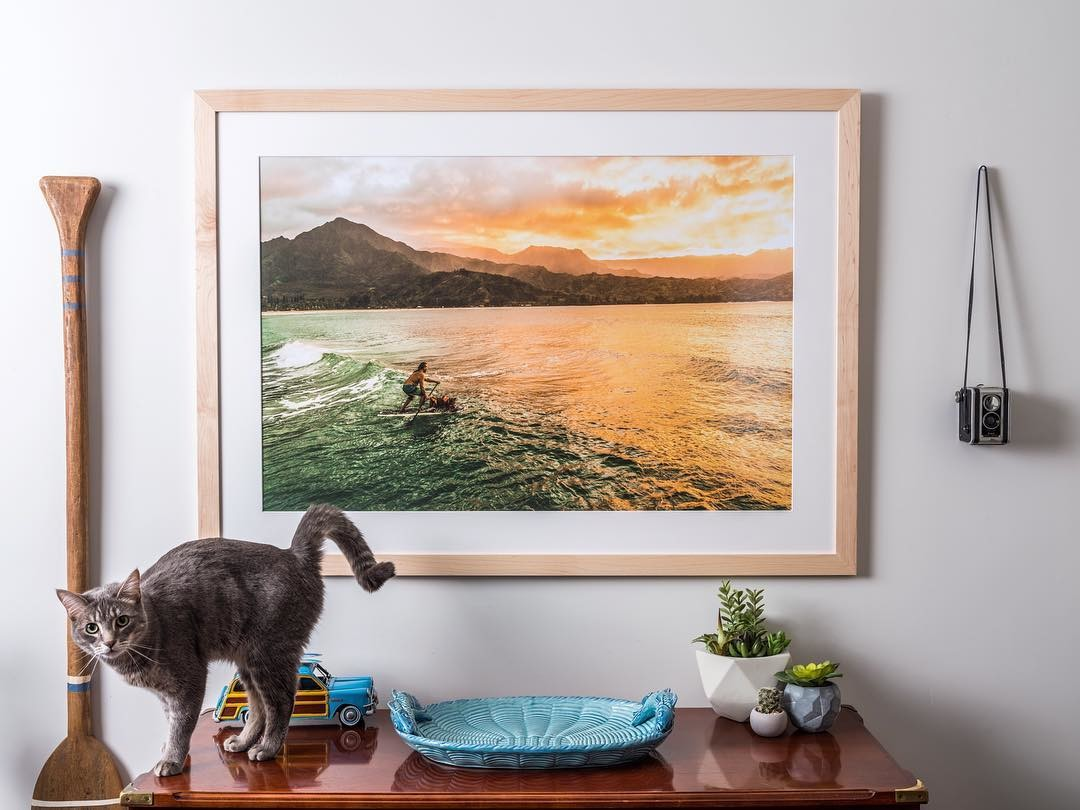 frame a picture online custom framing with level frames