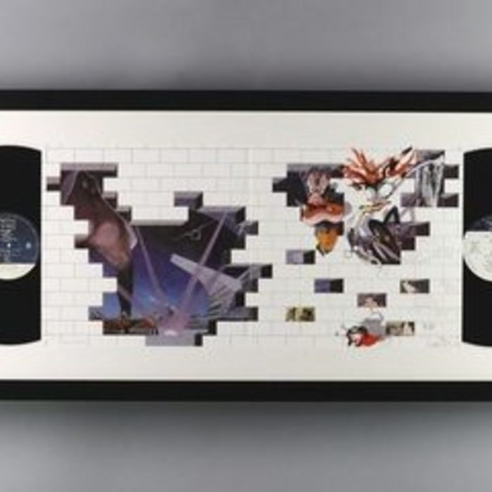 More Ways To Frame Your Vinyl Records - Custom Picture Frames Online ...