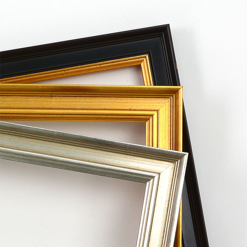 Choose The Perfect Frame Color Level Frames