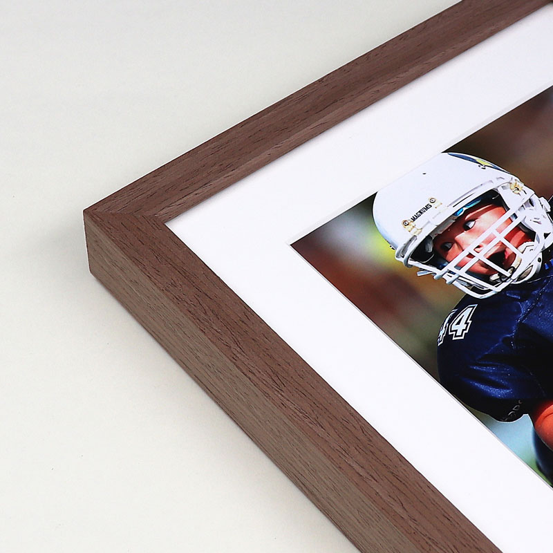 Hazelnut Picture Frame