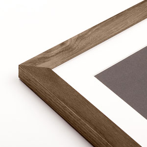 Custom picture frame profile - Level Frames