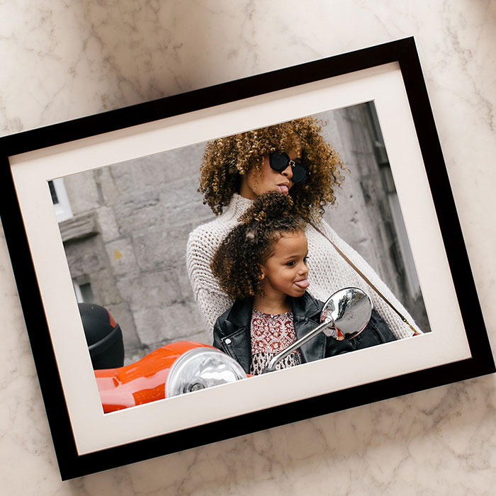 print and frame pictures online