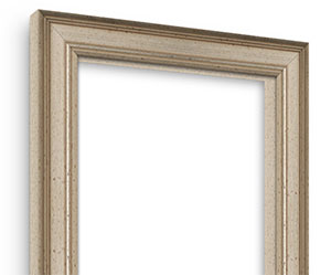 Academie Silver picture frame
