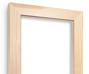 Natural Maple picture frame