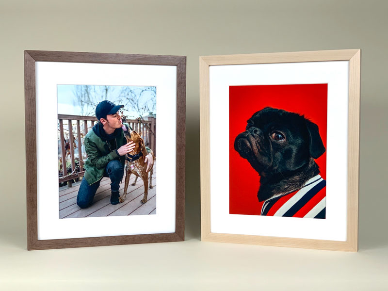 Frame a picture - Level Frames