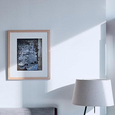 customer frame pic. Custom picture frame online