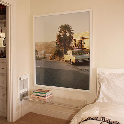 frame a photo. Custom picture frame online