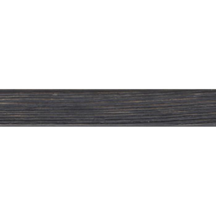 Weathered Black | custom frame profile sample