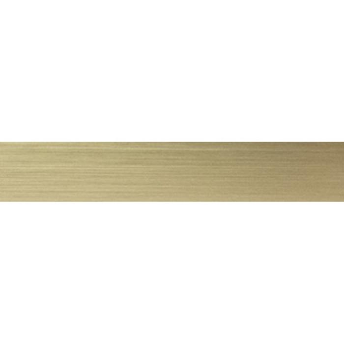 Sahara Gold | custom frame profile sample