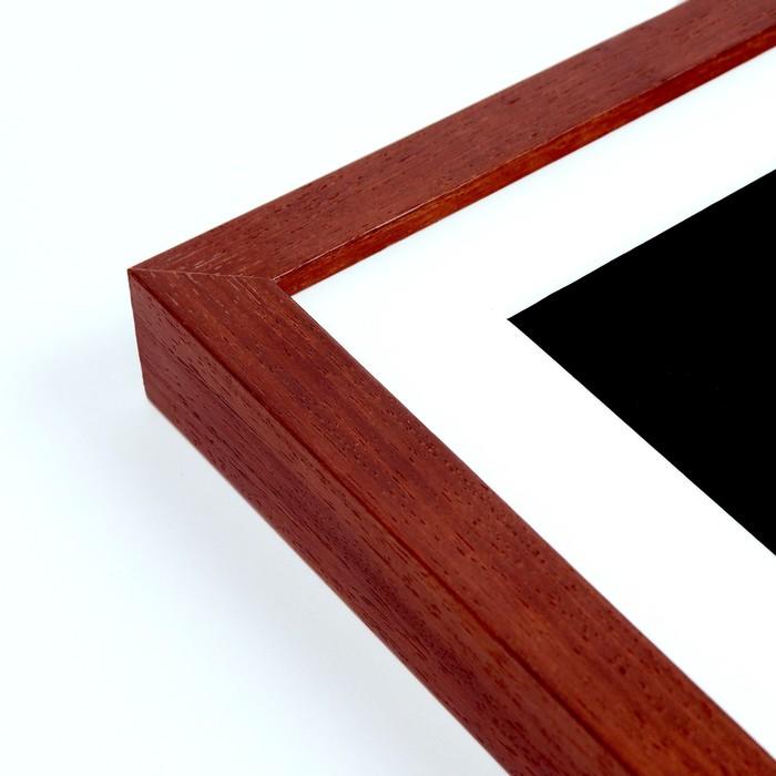 Kota Cherry - Custom picture frame profile