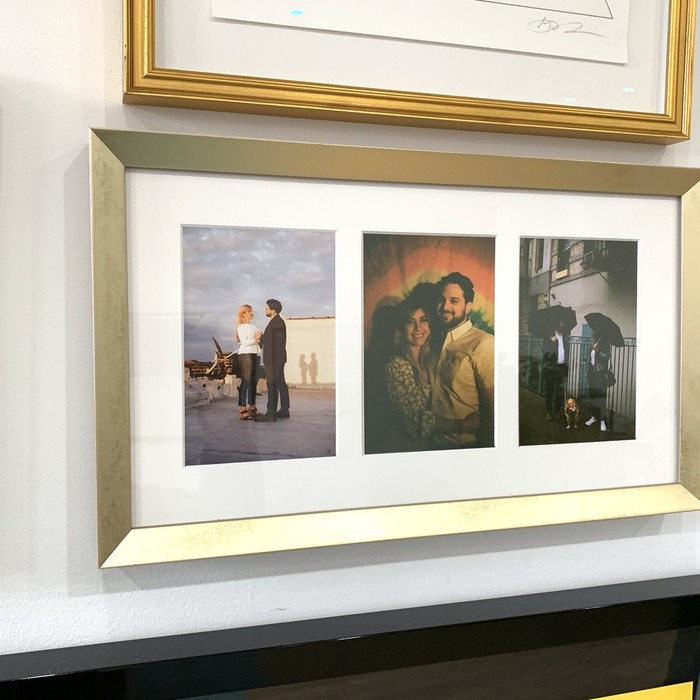 online framing tips and resources