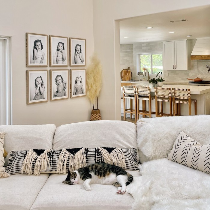 Inspiration for Your Next Gallery Wall
